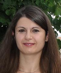 Nikoletta Koukourouvli